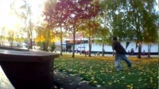 Traceur.RU - Dinar Ayupov, My Movement
