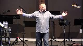 Abundant Life | Shawn Benson | Harvest Church
