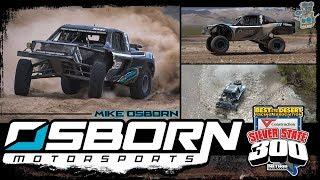 Osborn Motorsports - Silver State 300 2018