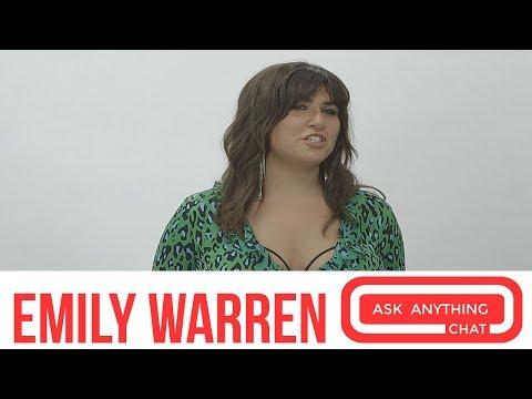 Emily Warren Talks The Chainsmokers