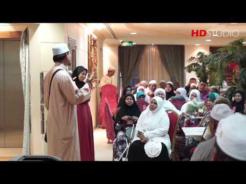 Umrah Sentuhan Kalbu bersama Ust. Abdullah Khairi (Bhg.  4)