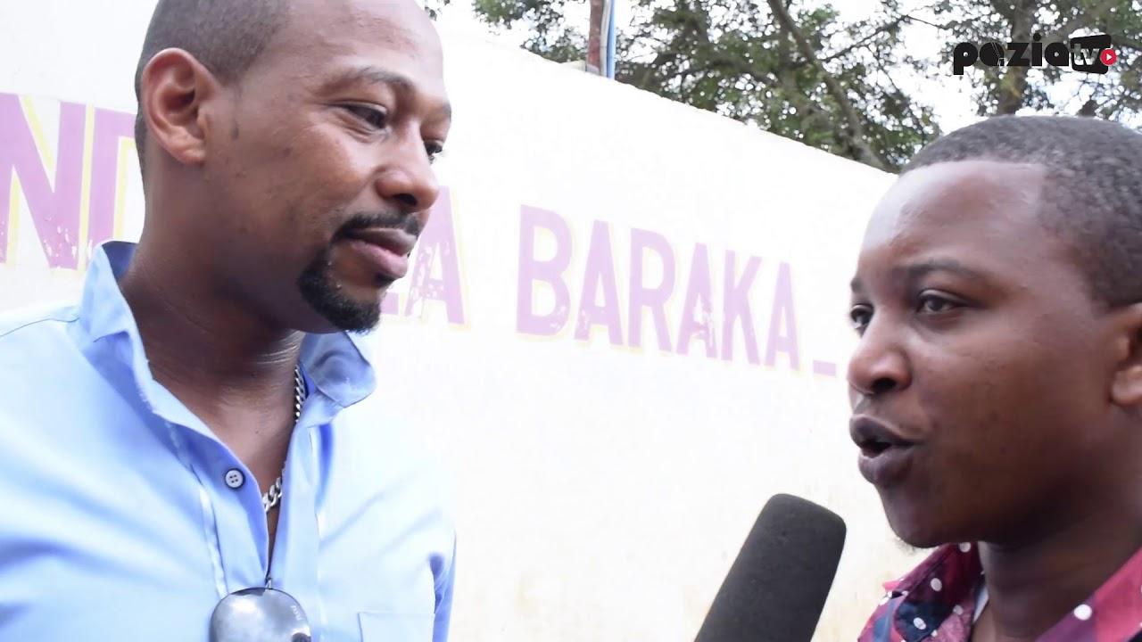 Download Kutana Na Shadrack Robert Gospel Artist Asiyependa tabia hii Kwa Waimbaji Wenzake
