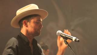 """Avett Brothers """"True Sadness""""(NEW SONG) Chicago Theatre 04.21.16"""