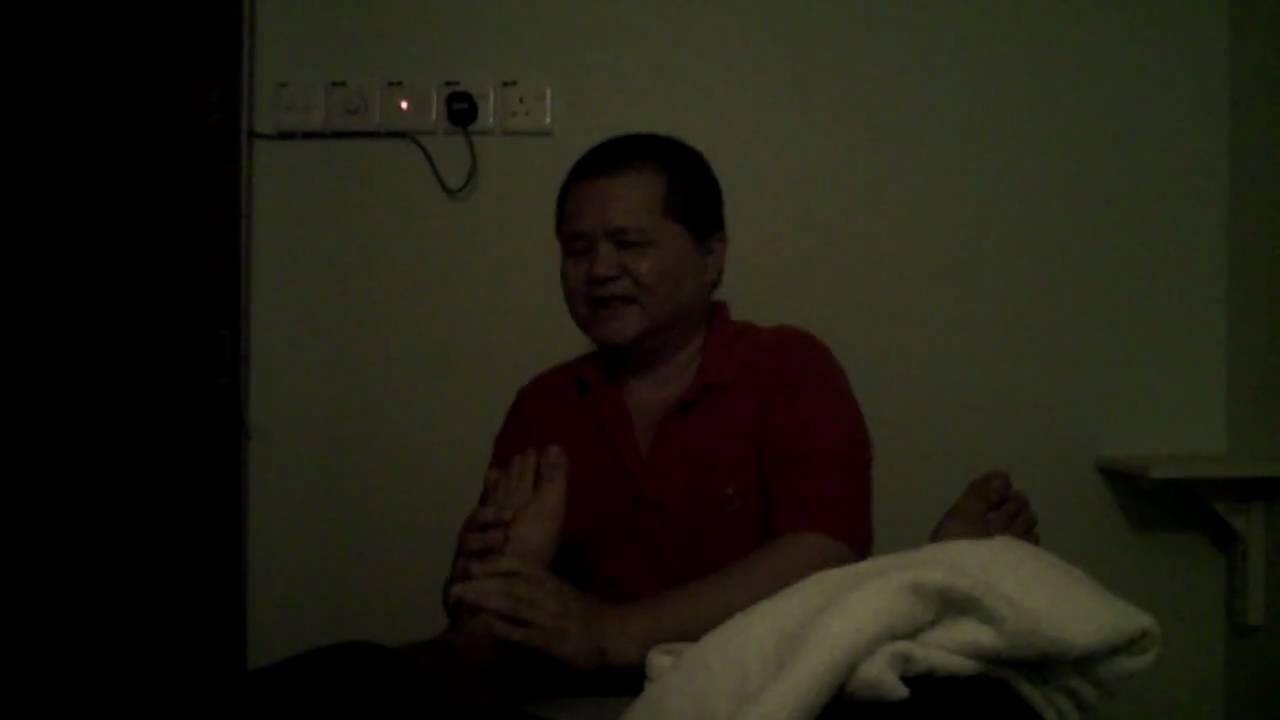 Masseur malaysia male Bali massage