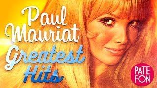 Обложка Paul Mauriat GREATEST HITS