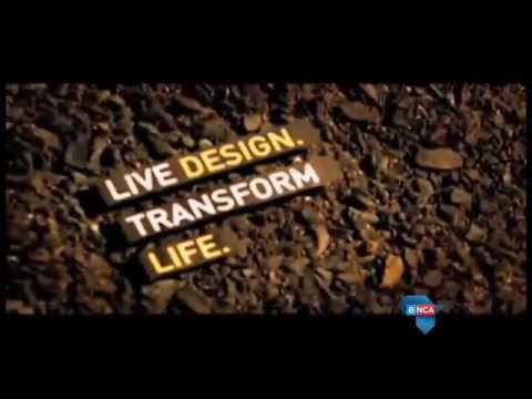 Maggs on Media || Cape Town Creative Week / Loeries 2014 Part 1