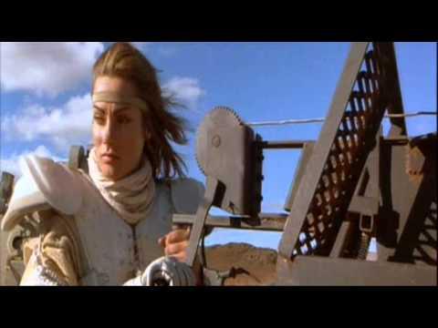 Mad Max II: Aparición de Humungous