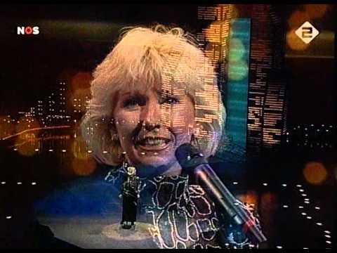 Willeke Alberti - Waar is de zon HD - Eurovision Song Contest 1994 Netherlands-Net als toen 20-05-06
