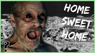 What If Humans Could Live On The Moon?