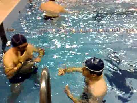 lezioni nuoto piscinamp4  YouTube