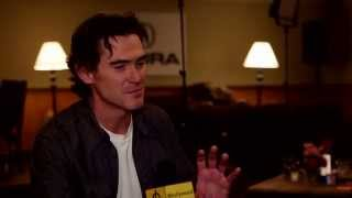 Billy Crudup Talks Stanford Prison Experiment - Sundance 2015 - @hollywood