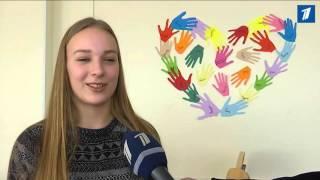 Победительницами олимпиады по русскому языку стали нарвские школьницы