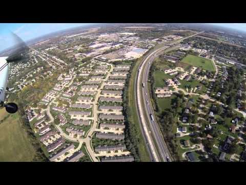 Wadsworth, Ohio Flyover