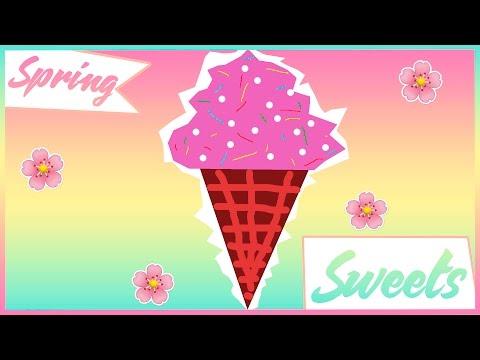 Весенние сладости | VLADA BETSI BEN