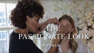 The Passionate Look – Tutorial  - Makeup by Rituals
