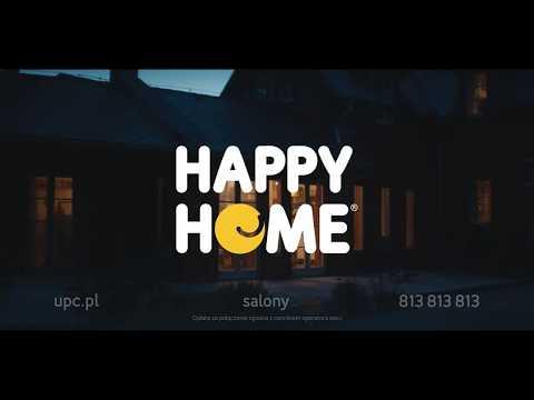 Happy Home od UPC
