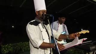 Nenjukkul Peidhidum cover by chef Mahesh
