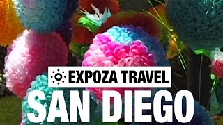 San Diego Vacation Travel Video Guide