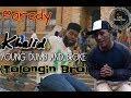 Khalid - Young Dumb & Broke (Official Video) Parody