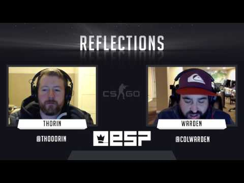 'Reflections' with Warden (CS:GO)