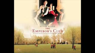 The Emperor's Club Original Soundtrack 10. Confronting Sedgewick
