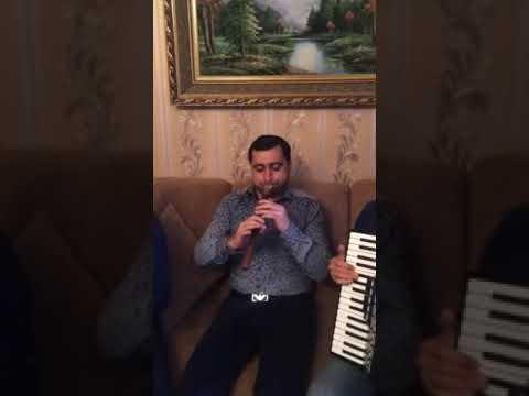 Axalkalak(Javaxq) Muxam .Dato(daf) Ashot(akordeon) Vladimir (Duduk)