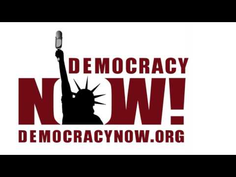 Drilling and Killing: Chevron and Nigeria's Oil Dictatorship - Democracy Now!