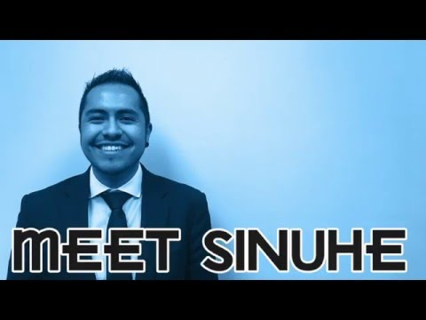 Atlas Consulting Group A Team – Meet Sinuhe
