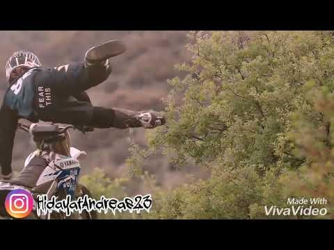 Sw Wa Keren Kekinian Motocross