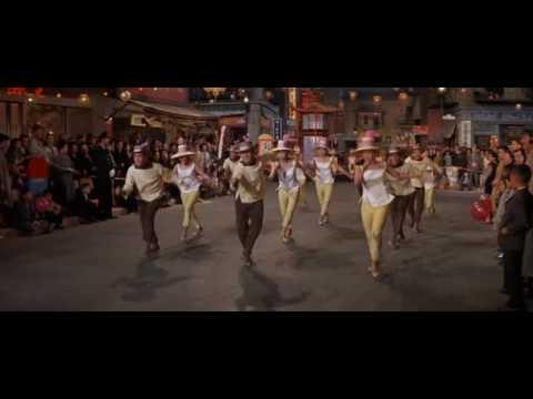 Grant Avenue - Flower Drum Song