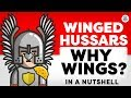 Winged Hussars: Why wings? History in a nutshell.