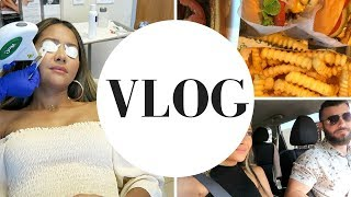 Vlog: IPL, What I Get at McDonald
