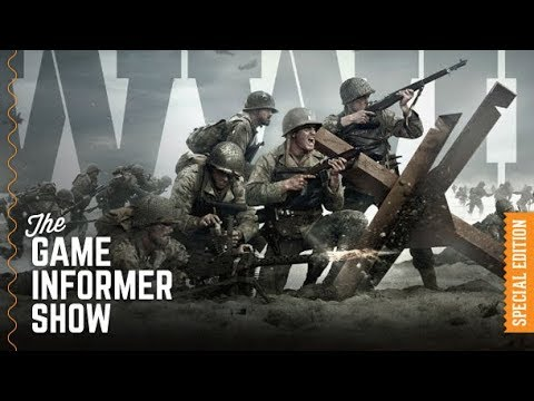 Call of Duty: Players will fight as Germans, not Nazis in