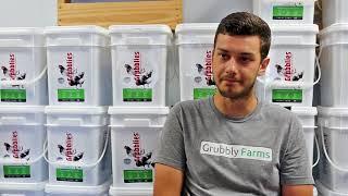 إنشاء-X الضوء: Grubbly المزارع