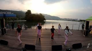 [Dance Cover] 율원걸스데이_Power _19.09.27 수성못 페스티벌 버스킹