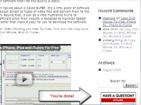 Free Live Chat Software: How To Install Live Chat Button
