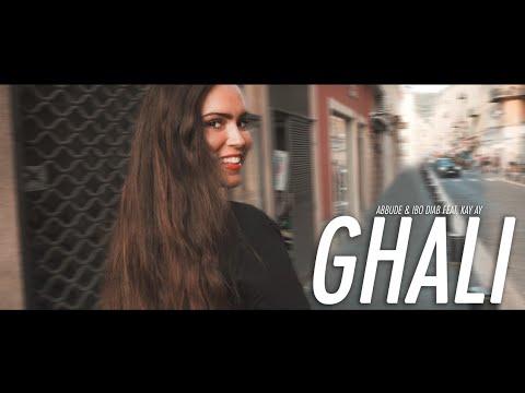 GHALI - Abbude Feat. Ibo Diab & Kay Ay // Brod. By Hunes