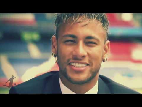 Football Skills Neymar-Neimar Jr Paris Saint Germain 2017 Footb Skills Neymar