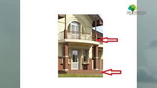 Проекты домов. Как сделать оценку проекта дома? Часть 2.(На что нужно обращать внимание в планировке домов. Что нужно знать, чтобы купить хороший готовый проект..., 2016-05-04T19:20:34.000Z)