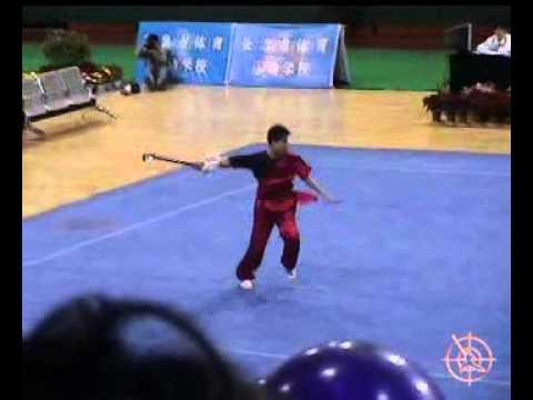 china prenationals - yuanxiaochao - shanxi - m ds 9.73