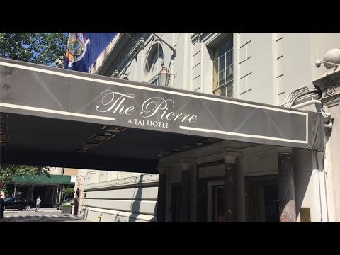 Rediscover The Pierre of New York!