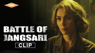 BATTLE OF JANGSARI (2019) Official Clip | Spread Too Thin
