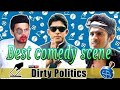 DIRTY POLITICS BEST COMEDY SCENE | ROUND2HELL | R2H