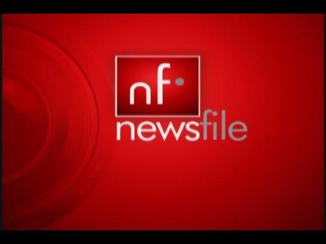 Newsfile intro on JoyNews (24-11-18)