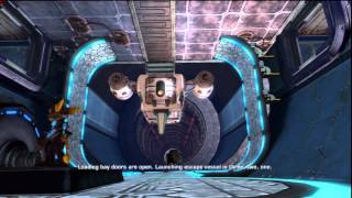 PS3 Longplay [025] Ratchet & Clank: A Crack in Time (part 1 of 7)