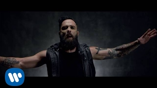 Watch Skillet Invincible video