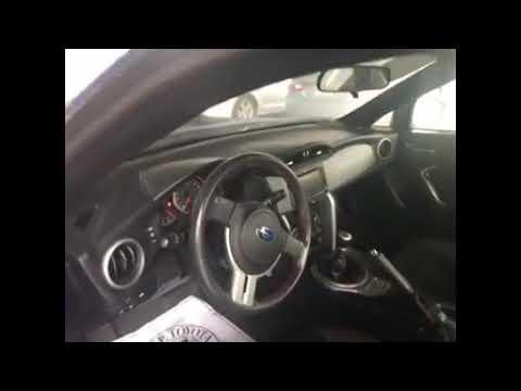 John Ou0027Neil Johnson Hyundai Walkaround Video Of 2015 Subaru BRZ