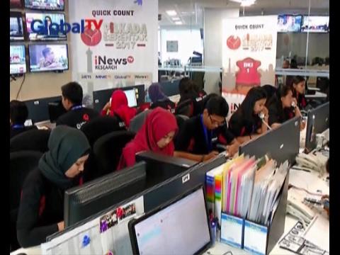 Data Terkini Hasil Hitung Cepat Pilkada DKI Jakarta dari iNews Research - BIS 15/02 - BIS 15/02