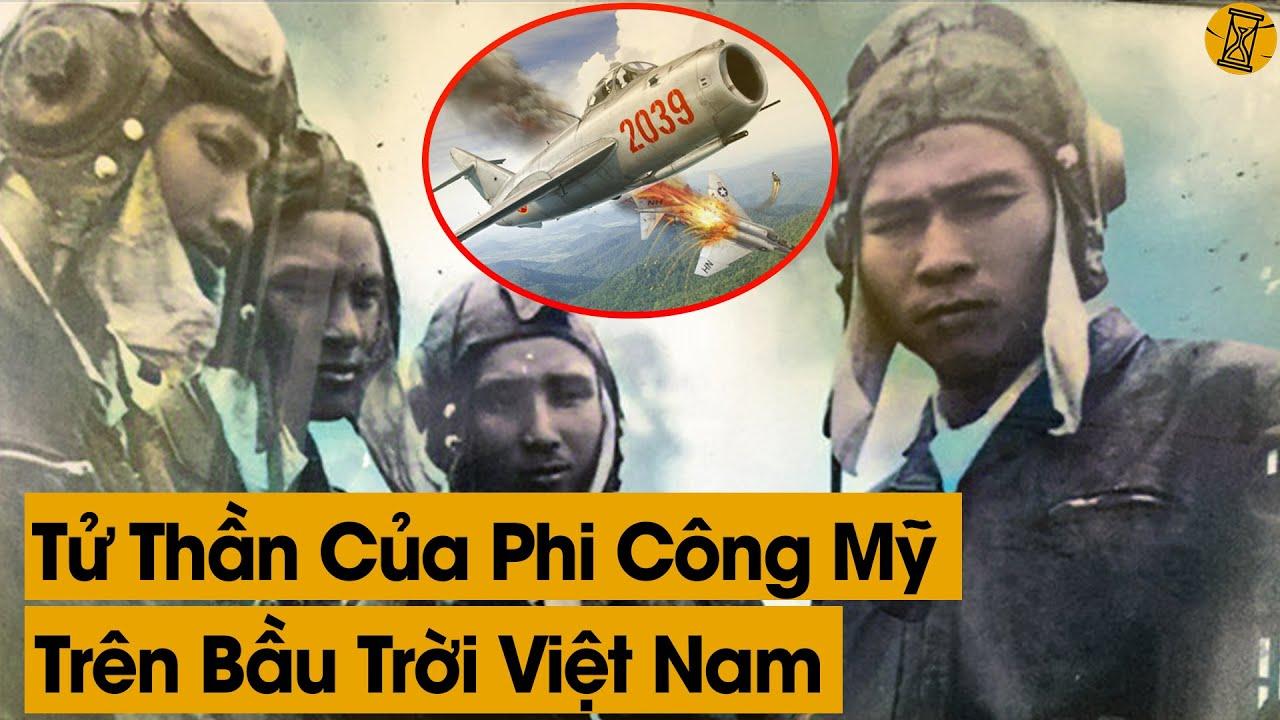 16 Phi Công ACE Việt Nam Khiến Không Quân Thiện Chiến Nhất Của Mỹ Thoi Thóp Lo Sợ Mỗi Khi Cất Cánh | Tóm tắt những nội dung liên quan đến thoi trang nam tuoi 16 chi tiết