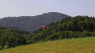 TRIKE FLYING, TABOR, SAVINJSKA DOLINA